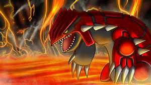 Pokemon Groudon Images | Pokemon Images
