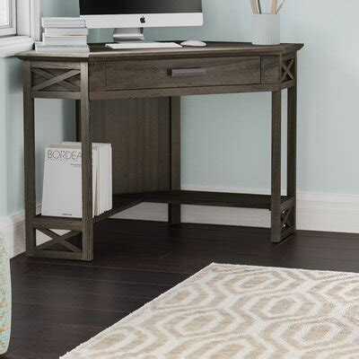 Thin Computer Desk by Thin Desk Wayfair