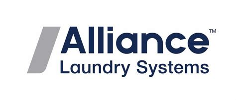 Alliance Laundry Systems New Brand Positioning