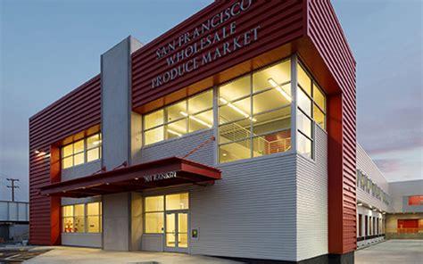 versatile warehouse options metal architecture