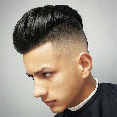 Cool Mens Hairstyles by Cool Mens Hairstyles For The Year 2016 Fashionip