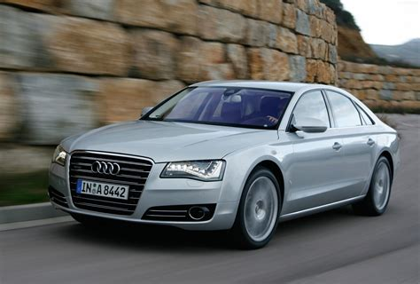 Audi A8 Wallpapers by Sport Cars Audi A8 Hd Wallpapers 2011
