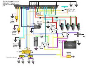 Mazda Miata Wiring-Diagram
