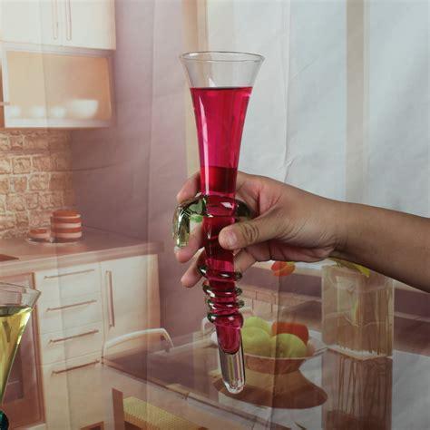 Bicchieri Vetro Infrangibile by Vetro Infrangibile