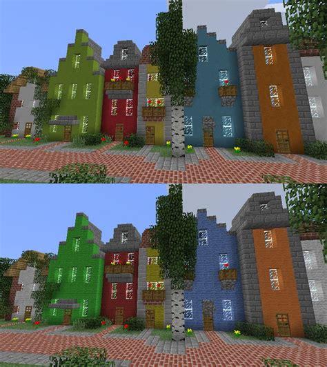ideas  easy minecraft houses  pinterest