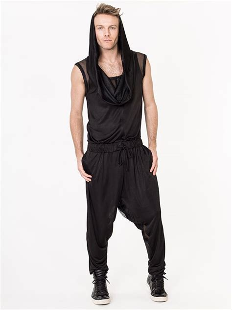 mens jumpsuit jumpsuit