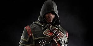 4 Reasons Assassin's Creed Rogue Looks Better Than ...