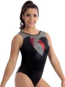 Girls Gymnastics Leotards GK