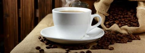 Facebook is showing information to help you better understand the purpose of a page. Hot Coffee with Coffee Beans Facebook Cover