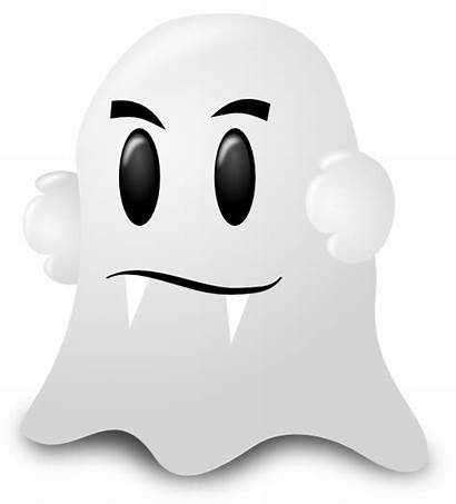 Ghost Cartoon Clipart Parkrun Clip Buster Library