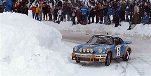 Rallye De Monte Carlo : rallye monte carlo la valse des porsche ~ Medecine-chirurgie-esthetiques.com Avis de Voitures
