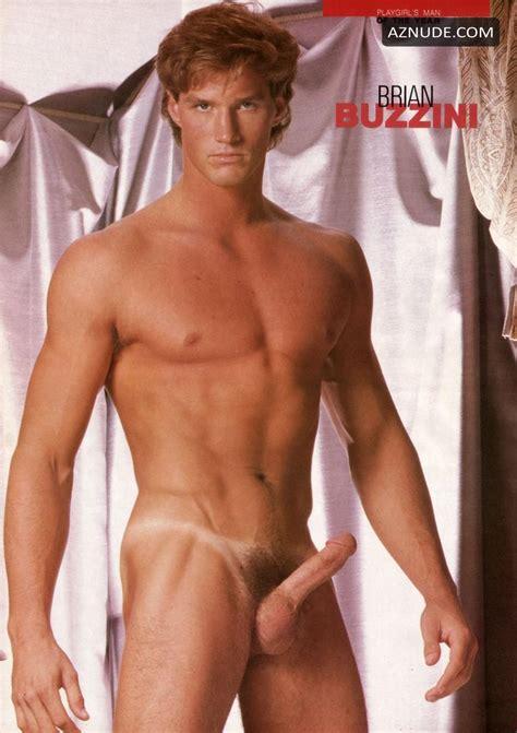 BRIAN BUZZINI Nude AZNude Men