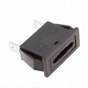 10 Way Blade Fuse Box Holder With Terminal  U0026 Fuse For Car