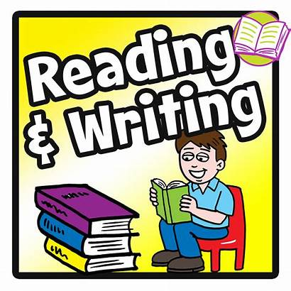 Writing Reading Clipart Resources Russian Study Cliparts