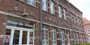 Maison Des Artistes : la maison des artistes le vivat ~ Melissatoandfro.com Idées de Décoration