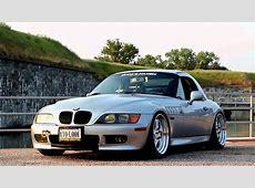 Stance BMW Z3E36 YouTube
