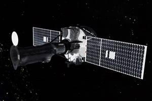 IRIS Telescope Opens Its Door | NASA