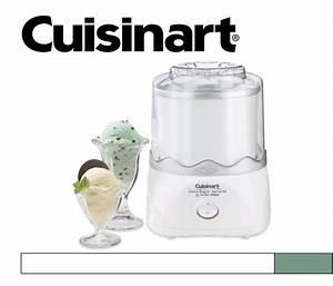 Cuisinart Coffeemaker Ice