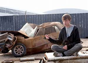 Chronicle Movie Stills + GIF   delicious to c