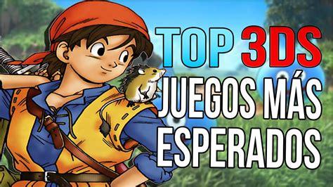Dream drop distance (español) (3ds) [c. LOS 7 JUEGOS MÁS ESPERADOS DE LA NINTENDO 3DS - YouTube