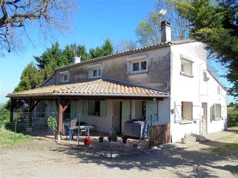 maison a vendre lot et garonne maison 224 vendre en aquitaine lot et garonne monclar maison en avec garage attenant