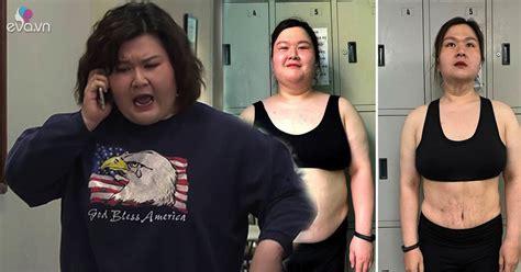 Vụ clip nóng thư vũ. Hút mỡ bất thành, hotgirl trăm ký Về nhà đi con tự thân giảm cân: da chùng nhão thấy thương