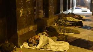 Delhi is homelessness capital with three districts among ...