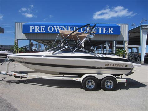 Larson Lxi Boats For Sale by Larson 210 Lxi Boats For Sale Boats