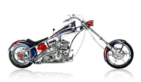 Occ Choppers Wallpapers