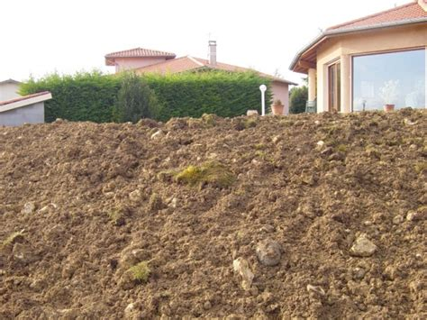 merveilleux amenagement exterieur maison terrain en pente 3 terrain en pente am233nagement