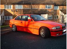 bmw 318is MTEC coupe 1999 T REG