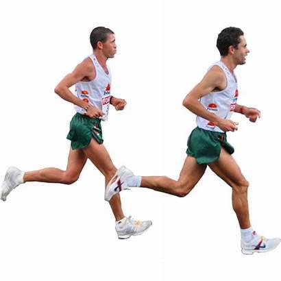 Running Photoshop Person Runners Cutout Corriendo Children