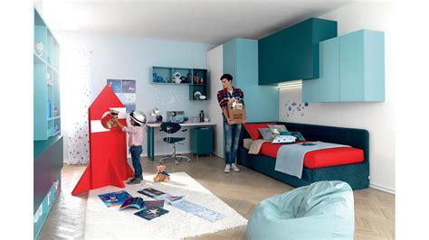 lit chambre ado chambre d ado avec lit canape modulable compact