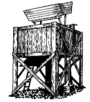 Классификация ветродвигателей