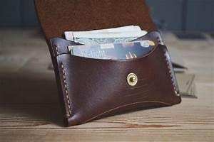 Kratzer Im Leder : portemonnaie kartenhalter whisky farbe kratzer von rukikryki lederzeugs pinterest ~ Orissabook.com Haus und Dekorationen