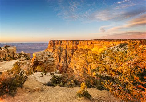 Grand Canyon & Navajo Indian Reservation Day Trip From