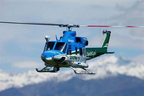 Bell 412 For Pht2  Fuselage Kit  Vario Uk