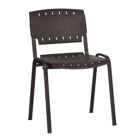 chaise visiteur chaise visiteur en plastique
