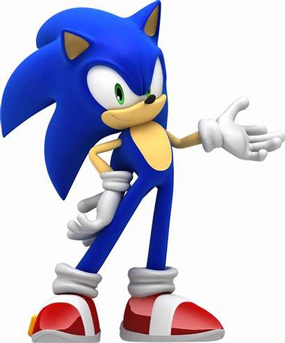 Sonic Hedgehog Render Deviantart Rank Forces Generations