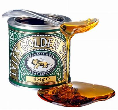 Syrup Golden Lion Fans Yellow Blows Truth