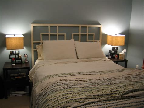ana white build a squared2 headboard queen free and