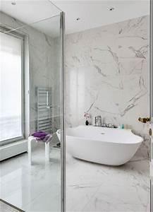 Marbre Salle De Bain : best salle de bain en marbre images awesome interior ~ Dailycaller-alerts.com Idées de Décoration