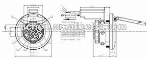 sae j1772 ev connector wiring diagram circuit diagram maker With sae j1772 wiring diagram