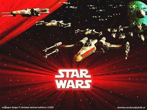 Star Wars Episode 4 Wallpapers - Wallpaper Cave