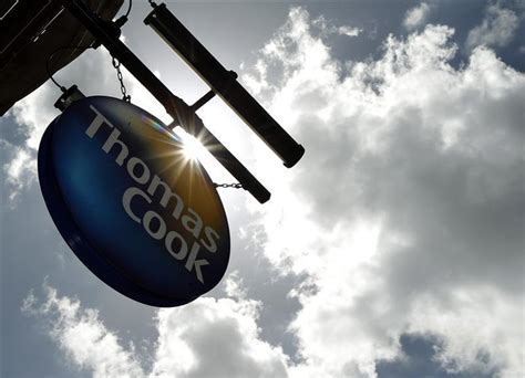 Thomas Cook axes 200 Shops, Checks out of 500 Hotels