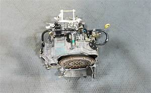 Used Jdm Mfka Automatic Transmission 03