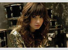 Beautiful Demi Lovato 4K Wallpaper HD Wallpaper Background