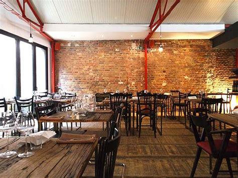 Bloempot Industrieel by Bloempot Lille Beste Restaurant In Lille