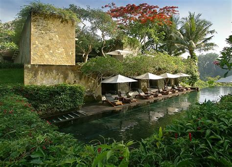 Pool Villas And Spas In Central Bali