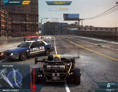 baixar need for speed para pc most wanted